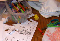 daycare_craft_mess